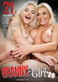 Granny Meets Girl 20